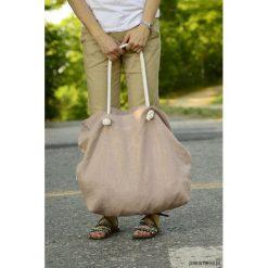 Shopper bag damskie: Torba na zakupy Pink