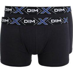 DIM XTEMP 2 PACK Panty black. Czarne bokserki męskie DIM, z bawełny. Za 129,00 zł.