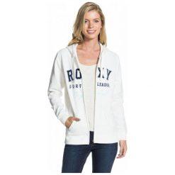 Roxy Bluza Gary Zipper B Sea Sprey S. Niebieskie bluzy sportowe damskie Roxy, s, z nadrukiem. W wyprzedaży za 159,00 zł.