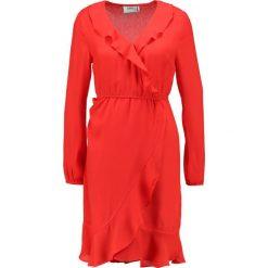 Sukienki hiszpanki: Moves JUNEA Sukienka letnia true red