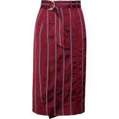 Spódniczki: J.LINDEBERG MATADOR Spódnica z zakładką burgundy