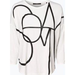 Someday - Damska koszulka z długim rękawem – Kolario, beżowy. Brązowe t-shirty damskie someday., z nadrukiem. Za 229,95 zł.