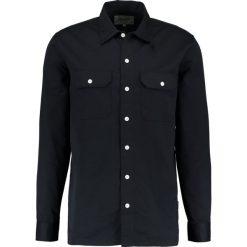 Koszule męskie na spinki: Carhartt WIP MASTER Koszula dark navy