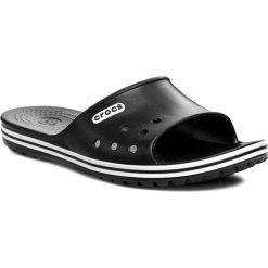 Chodaki damskie: Klapki CROCS - Crocband Lopro Slide 15692 Black