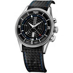 Zegarki męskie: Zegarek męski Vulcain Nautical Trophy 100107.024VT