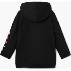 Odzież dziecięca: Mango Kids - Bluza dziecięca Victoria Hello Kitty 116-164 cm