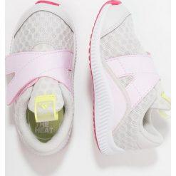 Adidas Performance FORTARUN X COOL Obuwie treningowe grey one/aero pink/semi frozen yellow. Brązowe buty sportowe dziewczęce marki adidas Performance, z gumy. Za 149,00 zł.