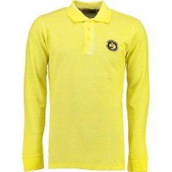 """Koszulki polo: Koszulka polo """"Kacardi"""" w kolorze żółtym"""