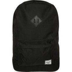 Herschel HERITAGE Plecak black. Czarne plecaki damskie Herschel. Za 379,00 zł.