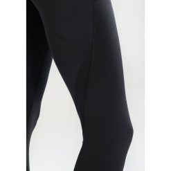 Nike Performance POWER EPIC LUX Legginsy black. Czarne legginsy Nike Performance, xl, z elastanu. Za 349,00 zł.