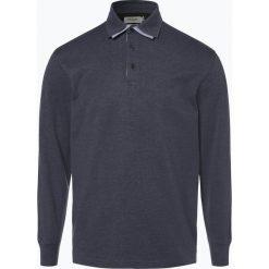 Mc Earl - Męska koszulka polo, niebieski. Niebieskie koszulki polo Mc Earl, l. Za 129,95 zł.