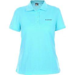 Hi-tec Koszulka damska LADY VETIS  niebieska r. M. Niebieskie t-shirty damskie Hi-tec, m. Za 50,65 zł.
