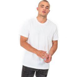 Hi-tec KOSZULKA LADY PLAIN White M. Białe koszulki sportowe męskie marki Adidas, l, z jersey, do piłki nożnej. Za 33,75 zł.