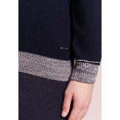Swetry klasyczne męskie: BOSS CASUAL KILIAN Sweter dark blue