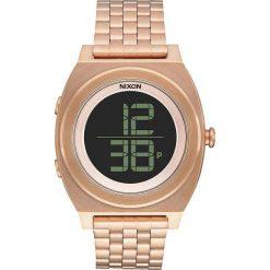 Zegarek unisex All Rose Gold Nixon Time Teller Digi SS A9481897. Zegarki damskie Nixon. Za 467,00 zł.