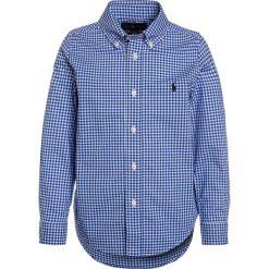 Polo Ralph Lauren Koszula blue multicolor. Niebieskie koszule chłopięce Polo Ralph Lauren, z bawełny, polo. Za 319,00 zł.