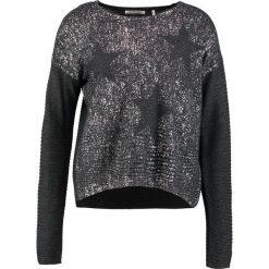 Swetry klasyczne damskie: Rich & Royal Sweter phantom