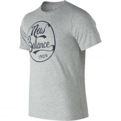T-shirty męskie: New Balance MT81901AG