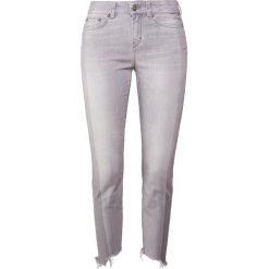 DRYKORN NEED Jeans Skinny Fit grey. Szare rurki damskie DRYKORN. Za 759,00 zł.