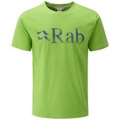 Koszulki sportowe męskie: RAB Koszulka Męska Stance Tee Perry Zielona r. XL (QBT-91-PE)