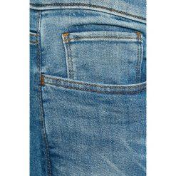 G-Star Raw - Jeansy Deconstructed. Czarne jeansy męskie skinny marki G-Star RAW, l, z materiału, retro. Za 599,90 zł.