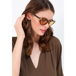 VOGUE Eyewear GIGI HADID Okulary przeciwsłoneczne orange. Brązowe okulary przeciwsłoneczne damskie aviatory VOGUE Eyewear. Za 579,00 zł.