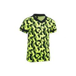 T-shirty damskie: Koszulka Full H100 JR żół-czar