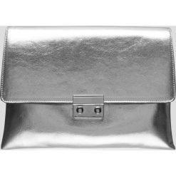 Puzderka: Metaliczna kopertówka