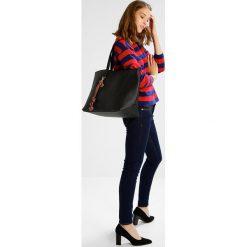 Sisley SET Torba na zakupy black. Czarne shopper bag damskie marki Sisley, l. W wyprzedaży za 287,20 zł.
