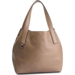 Torebka COCCINELLE - DE5 Mila E1 DE5 11 02 01 Taupe N75. Brązowe torebki klasyczne damskie marki Coccinelle, ze skóry. Za 1049,90 zł.