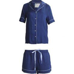 Piżamy damskie: Triumph BOYFRIEND SET Piżama deep water