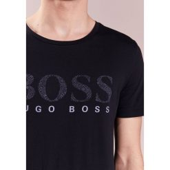 Koszulki polo: BOSS Orange TEW Tshirt z nadrukiem black