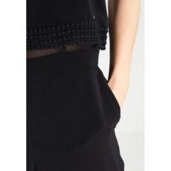 Kombinezony damskie: Gaudi Kombinezon black