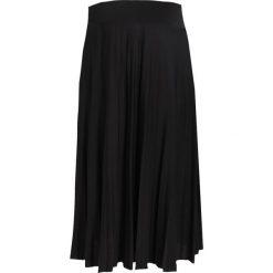Spódniczki: Anna Field Curvy Spódnica plisowana black