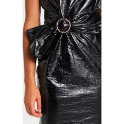 Sukienki hiszpanki: Baum und Pferdgarten ADA Sukienka koktajlowa black