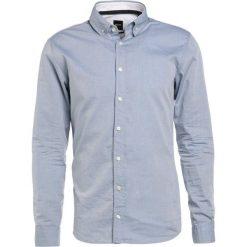 Koszule męskie na spinki: BOSS Orange EPREPPY SLIM FIT Koszula blue