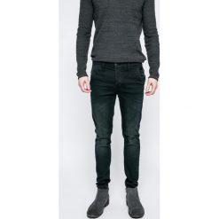 Blend - Jeansy. Niebieskie jeansy męskie relaxed fit marki House, z jeansu. W wyprzedaży za 139,90 zł.