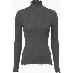 Aygill's - Damska koszulka z długim rękawem, szary. Szare t-shirty damskie Aygill's Denim, l, z denimu. Za 89,95 zł.