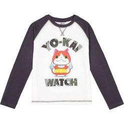 Odzież chłopięca: T-shirt 6 – 12 lat