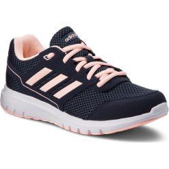 Buty adidas - Duramo Lite 2.0 B75582 Trablu/Cleora/Ftwwht. Niebieskie buty do biegania damskie marki Salomon, z gore-texu, na sznurówki, gore-tex. W wyprzedaży za 169,00 zł.