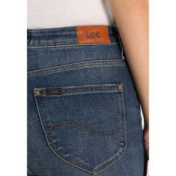 Lee SCARLETT HIGH Jeans Skinny Fit blue denim. Niebieskie jeansy damskie marki Lee. W wyprzedaży za 359,10 zł.