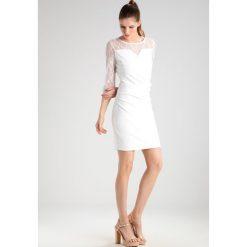 Sukienki hiszpanki: Kaffe ALIS INDIA Sukienka z dżerseju chalk