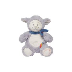 NOUKIE´S Victor & Guss - Maskotka Guss Large. Niebieskie przytulanki i maskotki marki Noukie's, z bawełny. Za 209,00 zł.