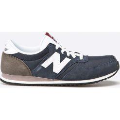 New Balance - Buty U420CNW. Szare halówki męskie New Balance, z gumy. W wyprzedaży za 249,90 zł.