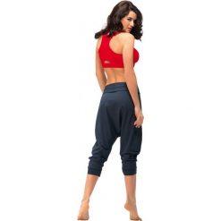 Gwinner Spodnie CREOLA II Nair grafit XXL. Brązowe spodnie dresowe damskie Gwinner, xxl. Za 57,96 zł.