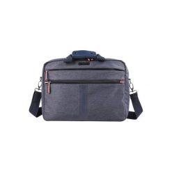 Torba do laptopa NATEC Oribi 14,1 cala Granatowy NTO-1146. Niebieskie torby na laptopa Natec. Za 89,99 zł.