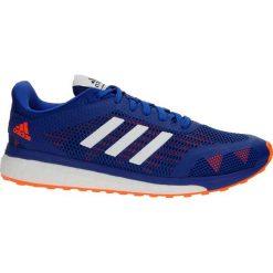 Buty sportowe męskie: Adidas Buty Męskie Response Plus M niebieskie r. 44 2/3 - (BB3607)