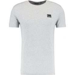 T-shirty męskie: Antony Morato Tshirt basic grigio medio
