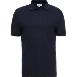 Lacoste Koszulka polo marine/abyssal. Niebieskie koszulki polo Lacoste, m, z bawełny. Za 419,00 zł.