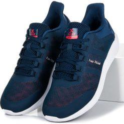 Buty sportowe męskie: Sportowe obuwie na co dzień VIVIAN